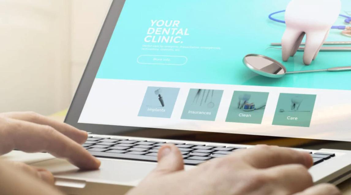 10 Critical Features for Dental Website Design